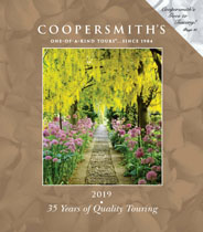 Coopersmith's One of a Kind Tours
