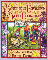 Southern Exposure Seeds