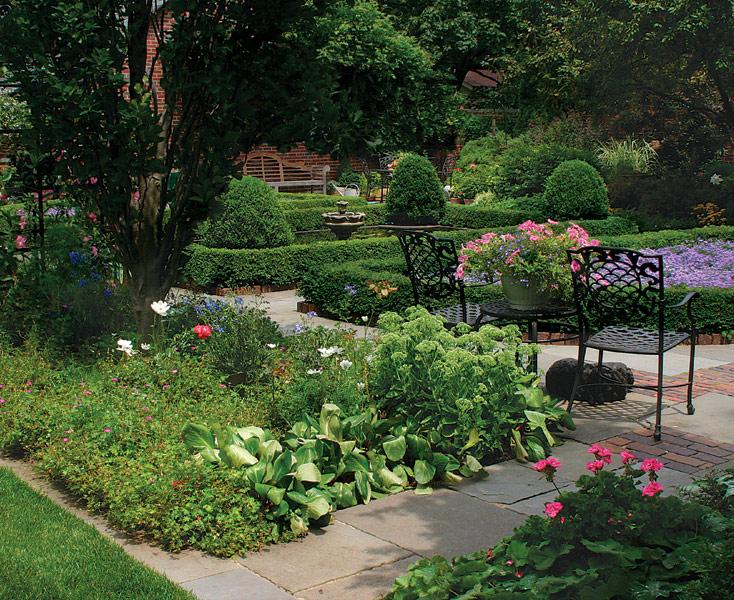 Bon Whip Your Garden Into Shape
