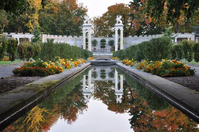 Untermyer Gardens Restoration Finegardening