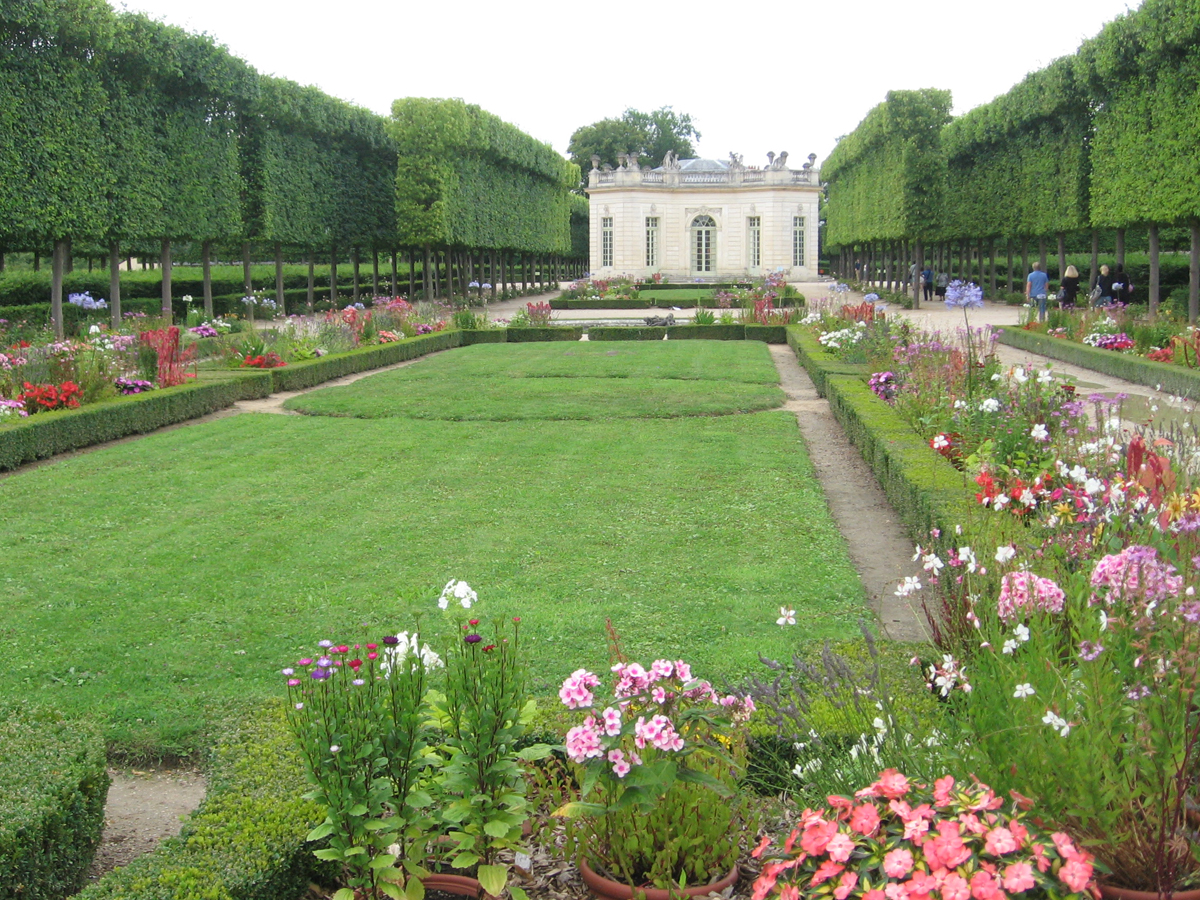 Gardens By Maria: Maria's Visit To Versailles