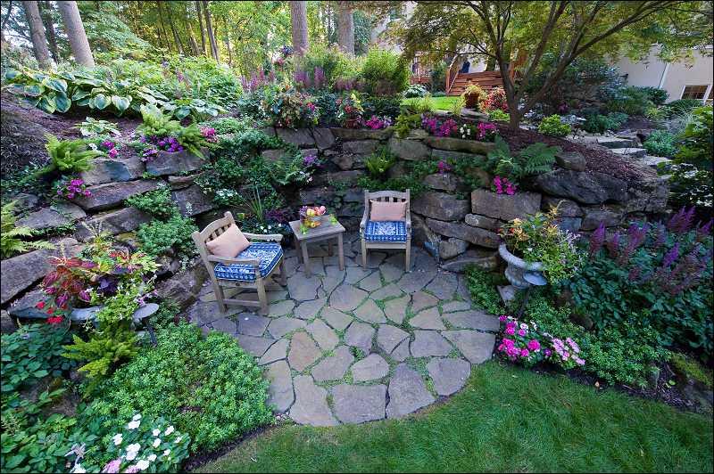 Delicieux Fine Gardening Magazine