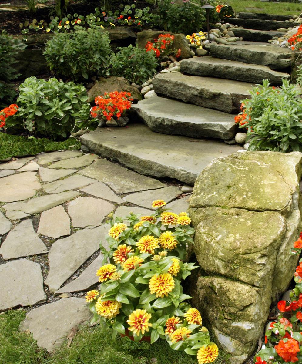 Bon Fine Gardening Magazine