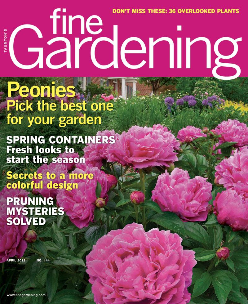 A Gardener S Checklist For Early Spring Finegardening