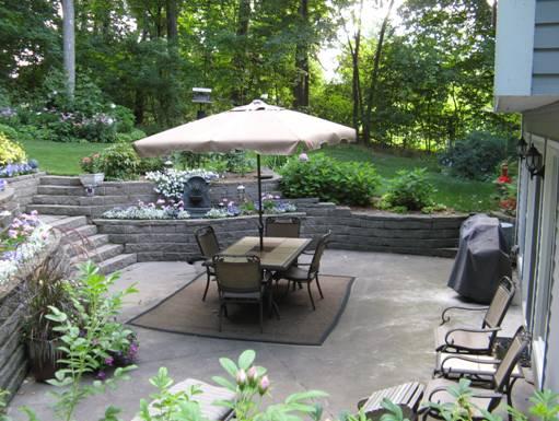 Marilyn S Missouri Inspired Garden In Minnesota 12 Photos