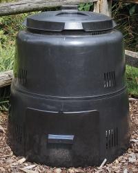Compost compositer