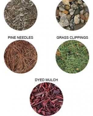 Making The Most Of Mulch Finegardening