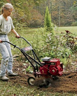 Clay Busters - FineGardening