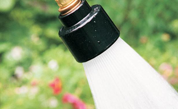 Point irrigation