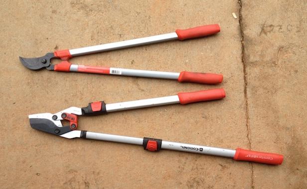 corona loper tools